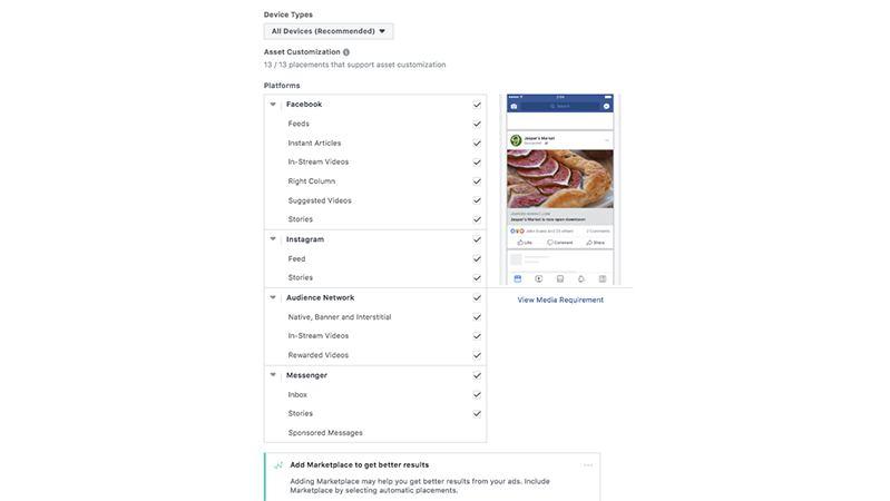facebook ad example4_winner picker