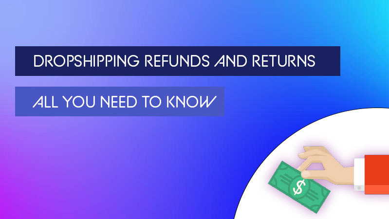 Dropshipping Returns and Refunds - featured image - Winner Picker